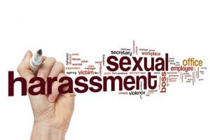 Baltimore sexual harassment attorney