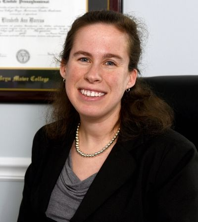 Elizabeth A. Marcus-Wenger attorney photo